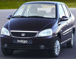 indigo Hire Goa