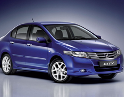 honda city Hire Jodhpur