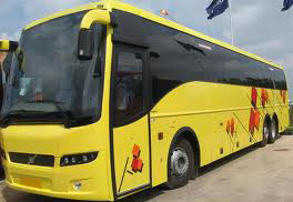 bus hire Aurangabad